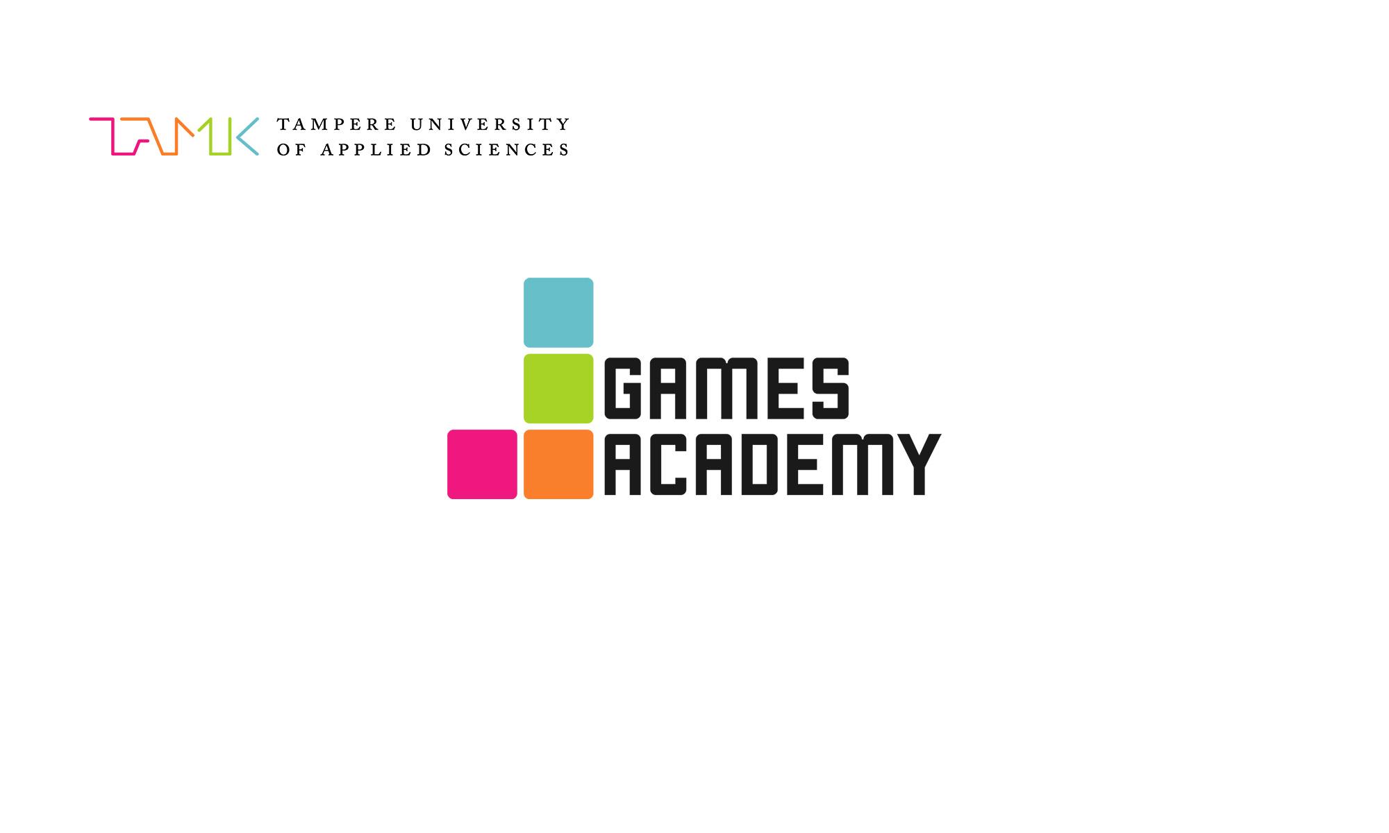 TAMK Games Academy